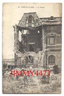 CPA - AMIENS 80 Somme - Le Musée Détruit - N° 25  Phot. Baudenière Paris - Scans Recto-Verso - Amiens