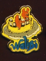 """  Walibi  ""   Vt Pg17 - Animaux"