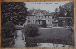 72 : St-Cosme-de-Vair - L'Etang - Saint-Cosme - (n°19128) - Andere Gemeenten
