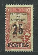 TUNISIE N° 119 * TB 2 - Nuovi