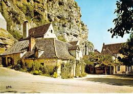 46 - Gluges - L'Hôtel Des Falaises Sur Les Bords De La Dordogne - Other Municipalities