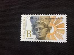 2020 : Saint Norbert ** 900 Ans De L'ordre Des Prémontrés Fondé En France ( Aisne - Prémontré) - Unused Stamps