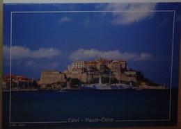 Petit Calendrier De Poche  2002 Calvi Haute Corse - Klein Formaat: 2001-...