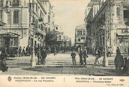Lot De 21 CPA De Grèce Greece - 5 - 99 Postales