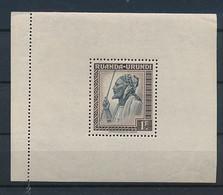 RUANDA URUNDI COB BL 3 LH FAULT LITTLE THIN ON THE SHEET MARGIN  PETIT AMINCI SUR LE BORD GAUCHE CHARNIERE - 1924-44: Neufs