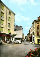 CUSSET  =   Rue  De La Constitution  ( 4CV )   2021 - Andere Gemeenten