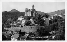 Saint Nectaire (63) - L'Eglise - Saint Nectaire