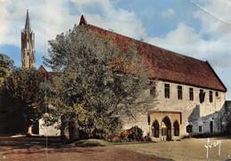 Senlis (60) - Prieuré Saint Maurice Dans L'enceinte Du Vieux Château - Senlis