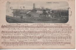 Lombez Cote Ouest - Otros Municipios