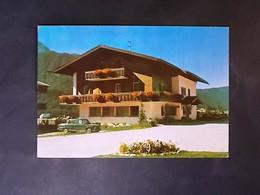 TRENTINO ALTO ADIGE - ALBERGO VILLA LESS - DOBBIACO  - PUSTERIA - F.G.  LOTTO N°748 - Bolzano (Bozen)
