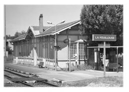 LA FOUILLOUSE - La Gare - Sonstige Gemeinden