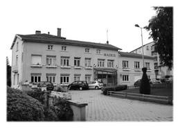 LA FOUILLOUSE - Mairie - Otros Municipios