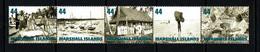 Marshall Islands 2009 Sc # Bf 950 MNH **  Marshallese Culture - Marshallinseln