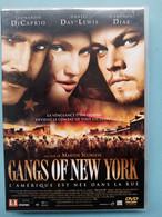 Gangs Of New York (L'Amérique Est Née Dans La Rue)- Leonardo DiCaprio/ DVD - Other