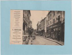 Alençon ( Orne ) .MAGASIN  C.BROUARD - Alencon