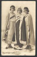 +++ Photo Carte - CHARLEROI - Miss Election 1923 - Comité De La Reine Du Pays Noir  // - Charleroi