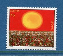 ⭐ Autriche - Europa - YT N° 2320 ** - Neuf Sans Charnière - 2004 ⭐ - 2004