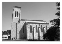 MORNAND-EN-FOREZ - L'église Saint-Isidore-et-Saint-Roch - Other Municipalities