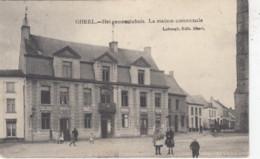 GEEL /  GEMEENTEHUIS  1910 - Geel