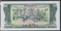 Ref. 2322-2745 - BIN LAOS . 1968. LAOS 200 KIP 1968 - Laos