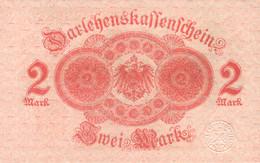 Ref. 1006-1428 - BIN GERMANY . 1914. GERMANY 2 MARK 1914 - Non Classificati