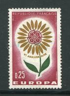 FRANCE-Y&T N°1430- Oblitéré (Europa) - Gebraucht
