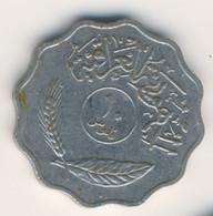 IRAQ 1974: 10 Fils, KM 126a - Iraq