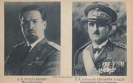 Tematica - Ventennio Fascista - Milano 1934 - Esposizione Storica Dell'Aeronautica Italiana - - Guerra 1939-45