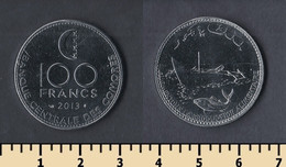 Comoros 100 Francs 2013 - Comoros