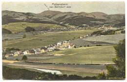 POTTENSTEIN - AUSTRIA, Year 1916. - Berndorf