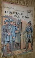 Le Repérage Par Le Son (Collection Patrie, N°137) - Autres