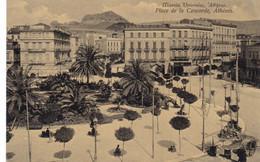 Grèce - Place De La Concorde - Athènes - Grecia