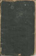 PETIT CARNET PERSONNEL DE 1918 CONTENANT DES RENSEIGNEMENTS MANUSCRITS SUR LES MUNITIONS OBUS ET AUTRES - 1914-18