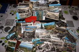 LOT + De 1500 CPSM CPM  06 (Alpes Maritimes) AFFAIRE à SAISIR - 500 Postcards Min.