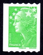 FRANCE 2008 - Autoadhésif Yvert N° 219 NEUF, Marianne De Beaujard - Autoadesivi