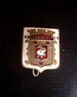 Badge Ancien Boulogne Sur Mer - Epinglette - Broche - Blason - Sin Clasificación