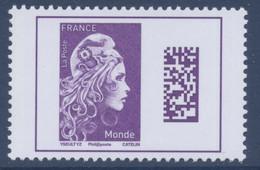 N° 5258 Marianne D'Yz Valeur  Faciale Monde - Ongebruikt