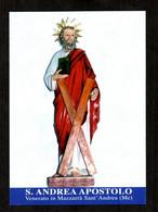 S. ANDREA AOISTOLO - Mazzarrà Sant'Andrea (ME) - M - PR - Religion & Esotericism