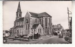 56 - La Roche-bernard - église - La Roche-Bernard
