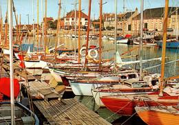 5403 Carte Postale  COURSEULLES Sur MER Le Bassin Des Yachts  14 Calvados - Courseulles-sur-Mer