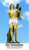 S. SEBASTIANO M. - Licodia Eubea (CT)  - M - PR - Religion & Esotericism