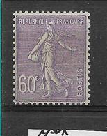 FRANCE    N° 200   **  NEUF SANS CHARNIERE - 1903-60 Semeuse Lignée