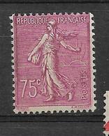 FRANCE    N° 202   **  NEUF SANS CHARNIERE - 1903-60 Säerin, Untergrund Schraffiert