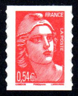 FRANCE 2006 - Autoadhésif Yvert N° 96 NEUF, Marianne De Gandon - Autoadesivi