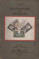 Dictionnaire Des Monnaies - Auduge - Banque Vasseur - 230 Pages - Frais De Port 5€ - Livres & Logiciels