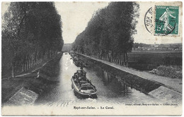RUPT SUR SAONE LE CANAL - Andere Gemeenten