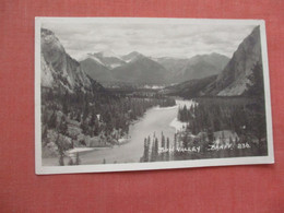 RPPC  Canada > Alberta > Banff  Bow Valley     Ref  4529 - Banff
