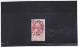 Belgie Nr 74 Chapelle-Lez-Herlaimont - 1905 Thick Beard