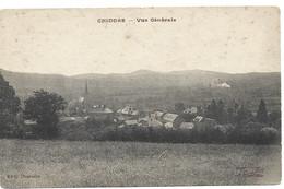 58 - CHIDDES - Vue Générale - Other Municipalities