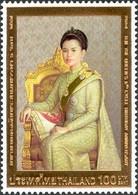 Thailand Thailande 2165 Reine - Case Reali